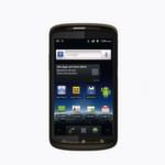 Das Medion-Life-P4310-Smartphone basiert auf Android 2.3.