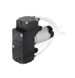 New twin diaphragm pump for vibration free pumping ccuart Choice Image