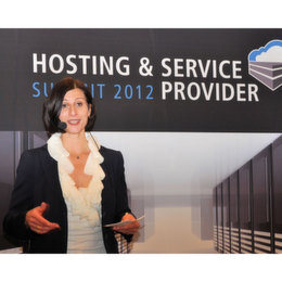 HOSTING & SERVICE PROVIDER SUMMIT 2012