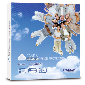 "Pandas Endpoint-Security-Lösung ""Cloud Office Protection 6.0"" kommt komplett aus der Cloud."