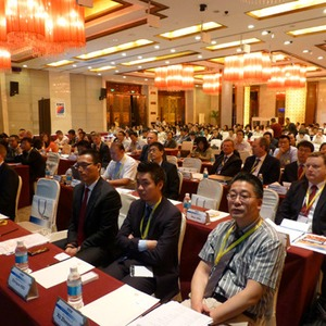 Großer Andrang bei VDW-Symposien in China