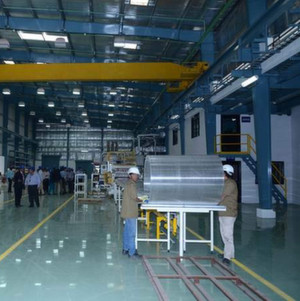 Sabic Increases Global Polycarbonate Sheet Production Capacity