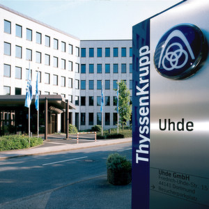 ThyssenKrupp Uhde acquires E&P Global, thus strengthening its position as an engineering provider for the global oil & gas industries.