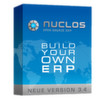 Novabit zeigt Nuclos Open Source ERP 3.4