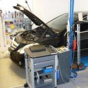 FCD: Mysteriöse Fehler am Mercedes