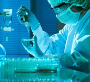 Forscher der Medizinschen Universität Wien haben eine Blockadestrategie gegen Pilzinfektionen entdeckt.