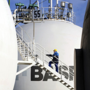 BASF the Undisputed Leader in the TOP 10 Chemical Company Rankings
