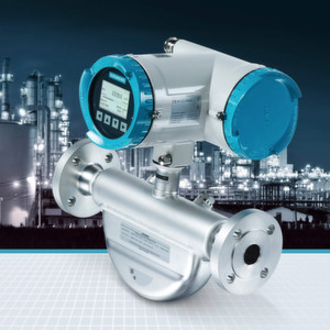 The digitally based flow solution Sitrans FC430 with short build-in-length is suitable for any liquid or gas application within the process industry