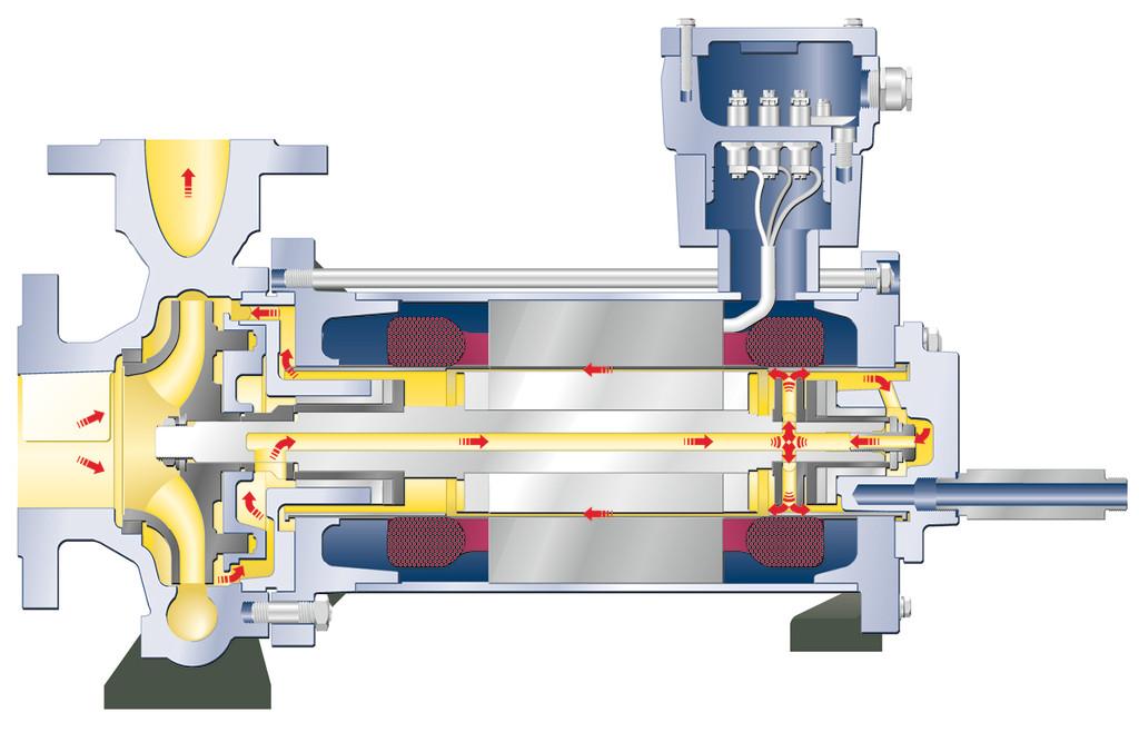 j&e hall screw compressor manual