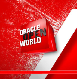 Auf der Oracle Open World 2012