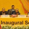 President of India Inaugurates PetroTech Show