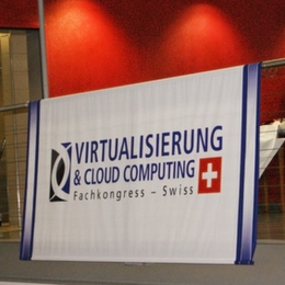 VIRTUALISIERUNG & CLOUD COMPUTING Fachkongress – Swiss 2012