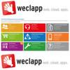 Weclapp paart Business Apps mit Social Networking