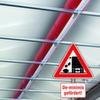 Winterschutz fürs Nutzfahrzeug-Dach