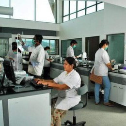 TUV India Inaugurates Test Laboratory for Food and Agricultural Products