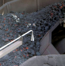 Level Measurement in High Temperature and Abrasive Ambience