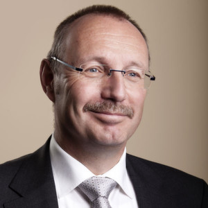 Peter Böhret, Managing Director bei Kroll Ontrack