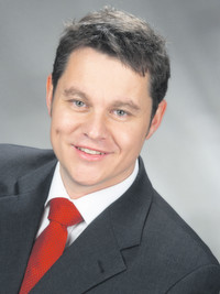 Dr. Thomas Bierhoff, Solution Architect und Leiter der Forschungsgruppe IC Systems and Simulation des C-Lab in Paderborn
