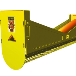 Conveyor Safety Equipment