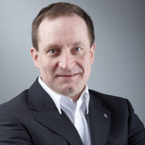 Jürgen A. Krebs, Director Business Development und Director Field Marketing bei Hitachi Data Systems