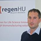 Interview de Marc Thurner, directeur de regenHU