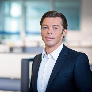 Johannes Wagmüller, Director Systems Engineering Germany bei NetApp