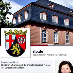 Regierungs-Facebook oder: Social Media nach Gutsherrenart?