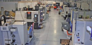The addition of machining equipment and cutting tools have allowed for hands-off machining whether the lights are on or off.