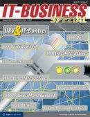 Spezial USV & IT-Control