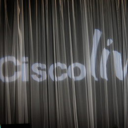 Cisco Live London 2013