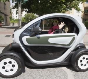 Elektrofahrzeuge Mit Reichweitenverlängerer Auf Der überholspur