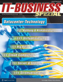 Spezial Datacenter-Technology