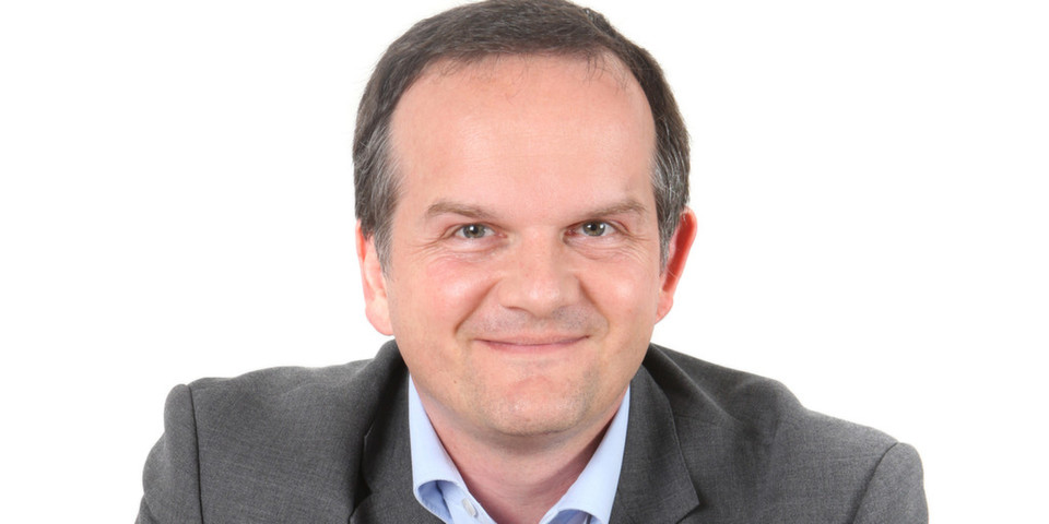 Erwin Breneis, Team Lead Channel Systems Engineers bei VMware