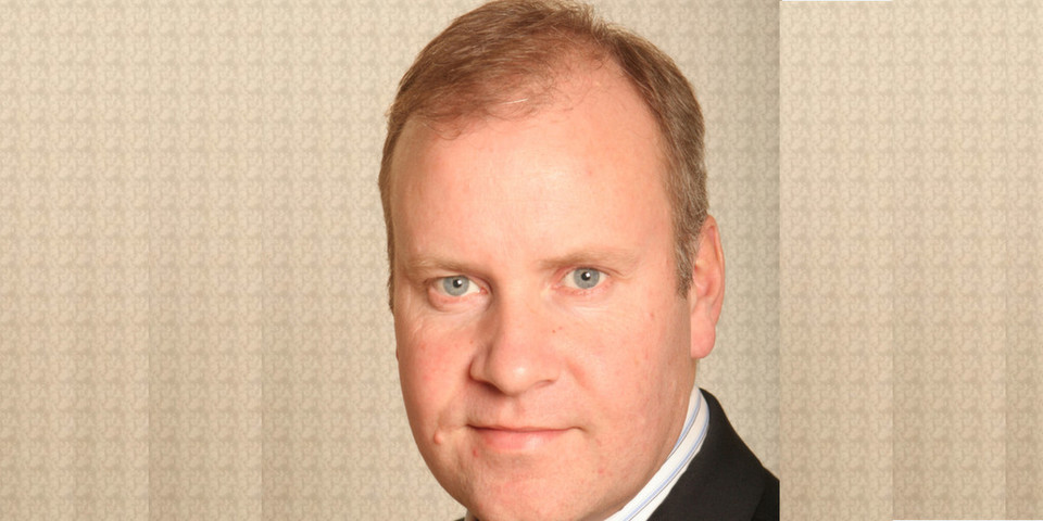 Chris James, Director of EMEA Marketing bei Virtual Instruments