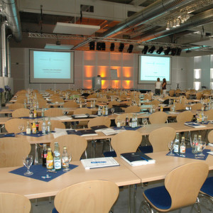The 1st Process Energy Summit 2013 will be held from November 19-20 at Vogel Convention Center in Wuerzburg, in the heart of Germany. The location used to be the former printing facility of the PROCESS Publisher. Vogel Business Media has a tradition of more than 120 years.