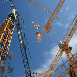 Impressions from Bauma 2013 in Munich