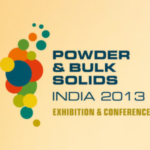 The Powder & Bulk Solids India 2013 Exhibition and Conference will include a Workshop on Industrial Explosion Protection presented by Members of Ind Ex, the Intercontinental Association of Experts for Industrial Explosion Protection.