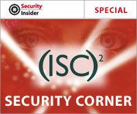 Willkommen in unserem Special (ISC)2 Security Corner
