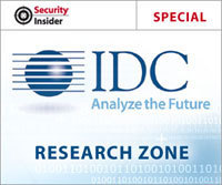 Zur IDC Research-Zone