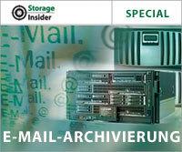 Zum Special E-Mail-Archivierung