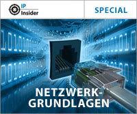 Zum Special Netzwerk-Grundlagen