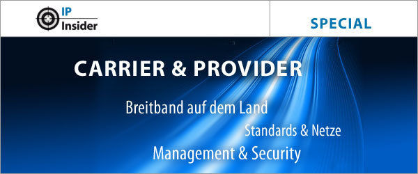 Zum Special Carrier & Provider