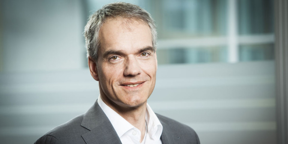 Gerald Sternagl ist EMEA Business Unit Manager Storage bei Red Hat