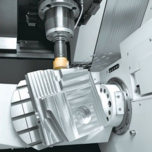 Mit CNC-Roadshow will Mazak Kundennähe demonstrieren