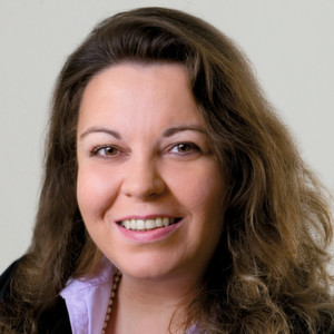 Helene Lengler, Vice President Sales Fusion Middleware bei Oracle Deutschland
