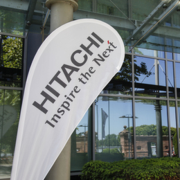 Hitachi Partner Forum 2013