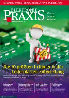 Best of Leiterplattentechnik & PCB-Design