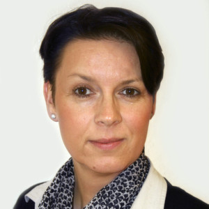 Barbara Klein, Sales Director Deutschland bei Scansource Communications