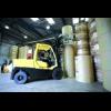 Anbaugeräte machen Flurförderzeuge zu fahrbaren Arbeitsmaschinen