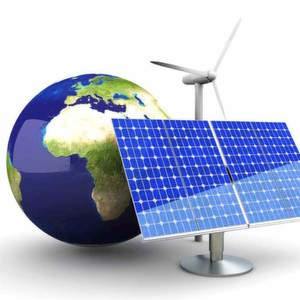 Government of India is taking multiple steps to invest in renewable energy